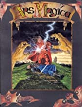 Ars Magica: The Art of Magic, 3rd Edition