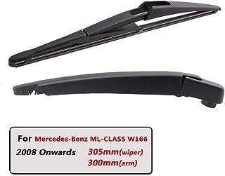 Amazon.es: brazo limpiaparabrisas - 50 - 100 EUR: Coche y moto
