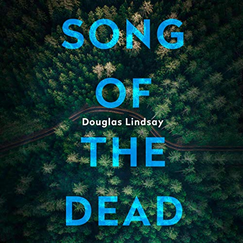 Song of the Dead  By  cover art