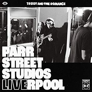 Live from Parr Street Studios
