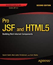 Pro JSF and HTML5: Building Rich Internet Components (Expert's Voice in Java)