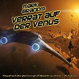 Mark Brandis – Folge 2 – Verrat auf der Venus