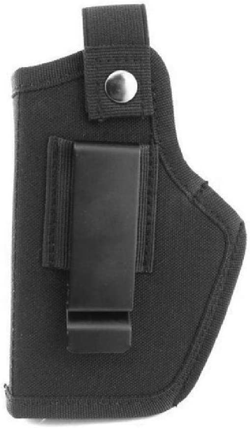 Tactical Gun Holster Concealed Carry Metal depot Belt Bombing free shipping Clip IW Holsters