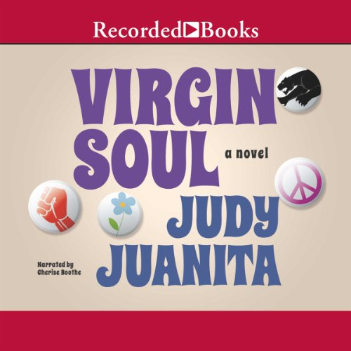Virgin Soul audiobook cover art