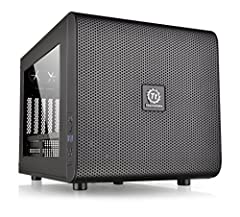 Designed for use in either a vertical or horizontal orientation on the motherboard Chamber Concept Design with optimized Cable management space for Small Form Factor Builds Stackable and Flexible Thermal Solution. Remarkable Expansion. Advance Ventil...