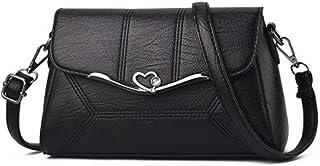 鴻记おしゃれなシンプルな中年女性のバッグ