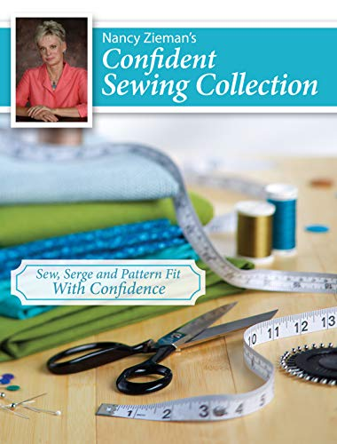 Best Of Sewing With Nancy