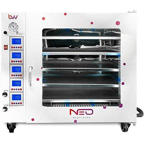 7.5CF BVV Neocision ETL Lab Certified Vacuum Oven