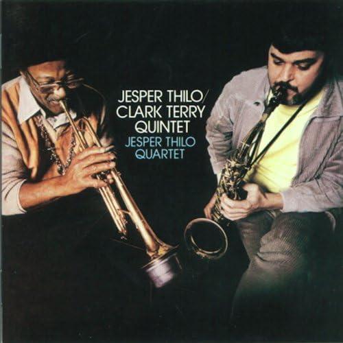 クラーク・テリー & Jesper Thilo feat. クラーク・テリー