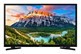 "Samsung Electronics UN32N5300AFXZA 32"" 1080p Smart LED TV (2018), Black (Certified Refurbished) - Best Reviews Guide"