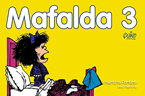 Mafalda - Mafalda Nova - Volume - 3