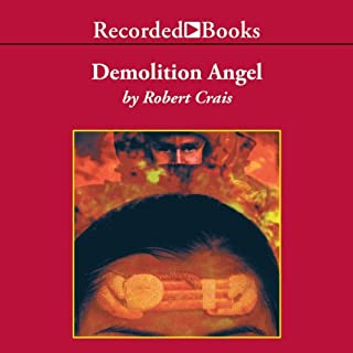 Demolition Angel                   By:                                                                                                                                 Robert Crais                               Narrated by:                                                                                                                                 Paul Hecht                      Length: 10 hrs and 46 mins     202 ratings     Overall 4.2