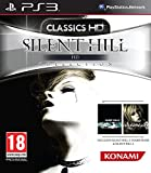 Silent Hill HD Collection : Silent hill 2 + Silent hill 3 [Importación francesa]