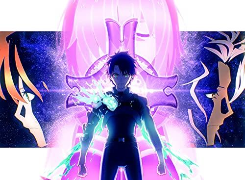 Fate/Grand Order -終局特異点 冠位時間神殿ソロモン-(完全生産限定版) [Blu-ray]