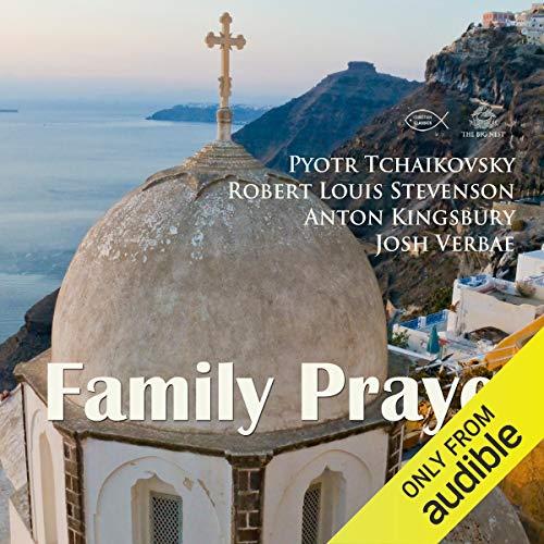 Family Prayer cover art