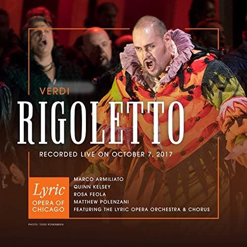 Lyric Opera of Chicago & Marco Armiliato