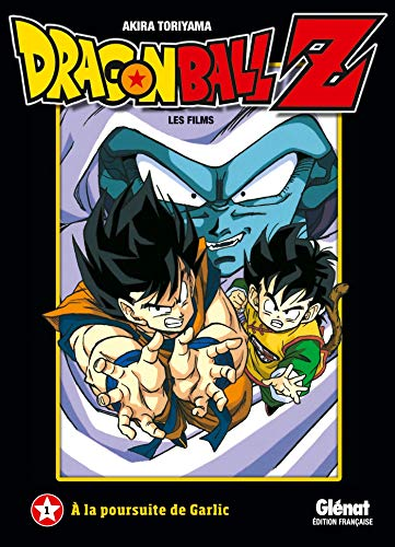 Dragon Ball Z - Film 01: À la poursuite de Garlic