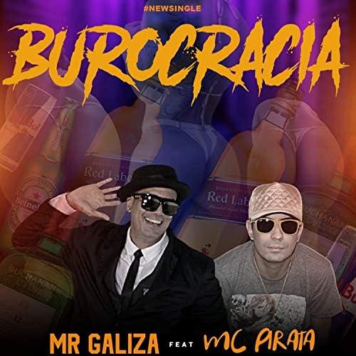 Mr Galiza feat. MC Pirata