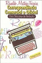 Correspondecia Comercial e Oficial