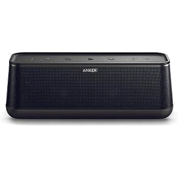 Análisis altavoz Anker Soundcore Pro+