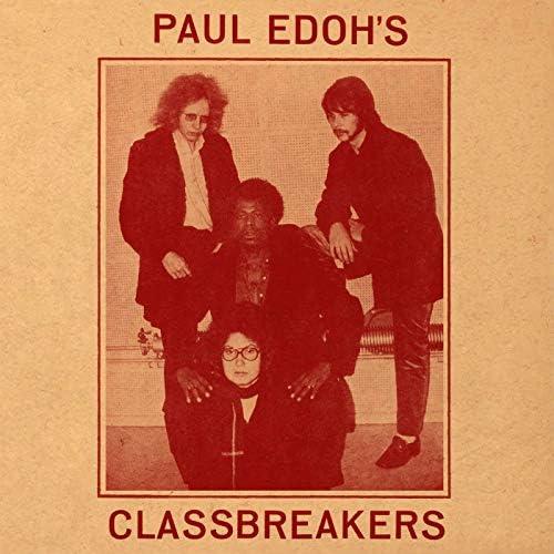 Paul Edoh's Class Breakers
