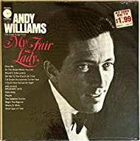 Songs From My Fair Lady And Other Broadway Hits - Andy Williams LP
