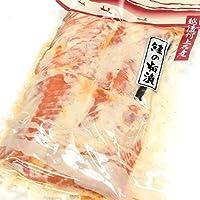 【結婚内祝いに】鮭の粕漬 4切入 新潟県村上市の伝統の味!