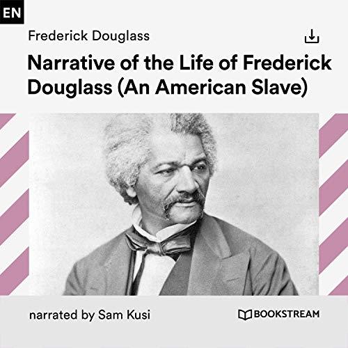Narrative of the Life of Frederick Douglass Titelbild