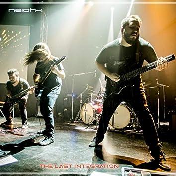 The Last Integration (Live)