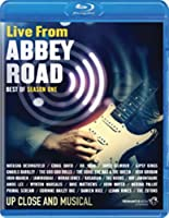 Live From Abbey Road: Best of Season 1 [Blu-ray]