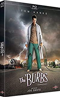 The 'Burbs (Les banlieusards) [Blu-Ray] (B01LYLSF6Y) | Amazon price tracker / tracking, Amazon price history charts, Amazon price watches, Amazon price drop alerts