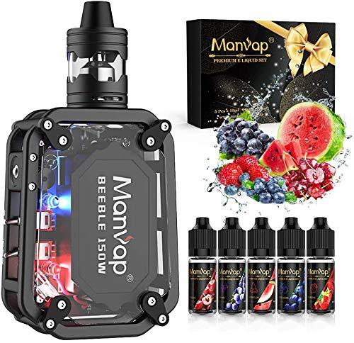 Manvap -   E Zigarette Starter