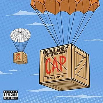 Cap (feat. Dejuan Whaley)