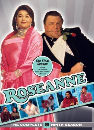 Roseanne - Season 9.
