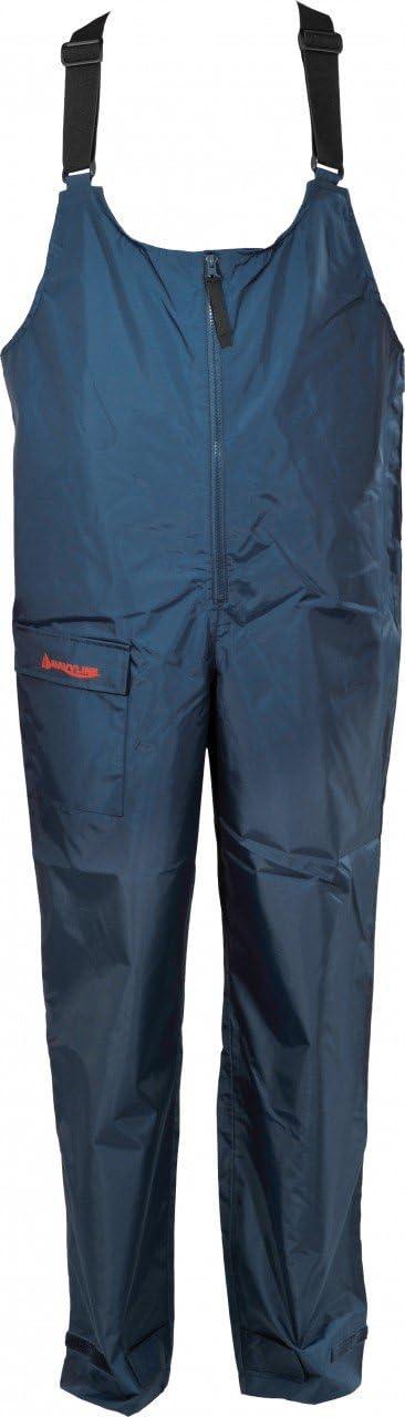 Navyline Pioggia Pantaloni Coastal Basic