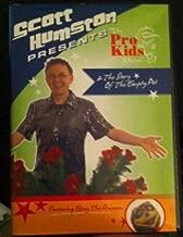 Scott Humston Presents - The Pro Kids Show