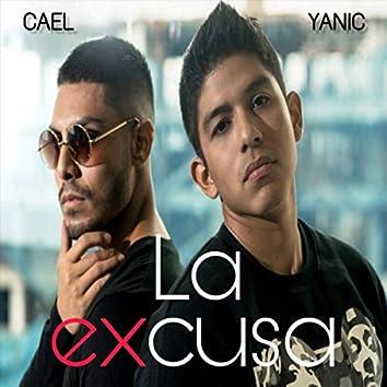 La Excusa (feat. Cael)
