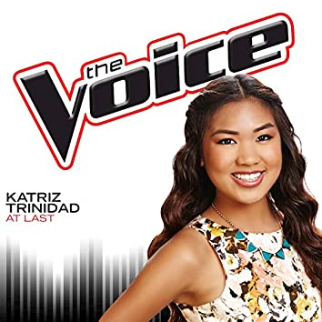 At Last (The Voice Performance)