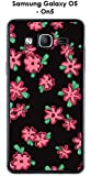 Case for Samsung Galaxy O5ON5T Ites Design Flowers Of