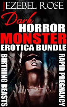 DARK HORROR MONSTER EROTICA BUNDLE: EROTIC SHORT STORIES COLLECTION (AGGRESSIVE BEASTS Book 1) Review