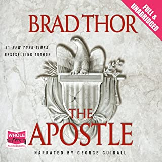 The Apostle cover art