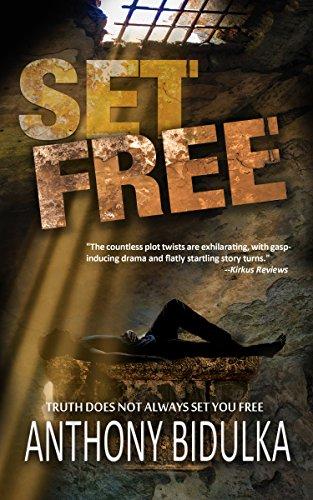 Set Free (English Edition)