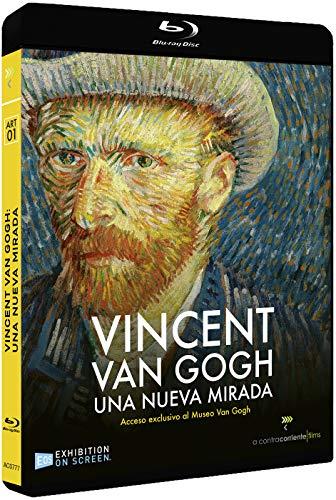 Vincent Van Gogh - Una nueva mirada - BD [Blu-ray]