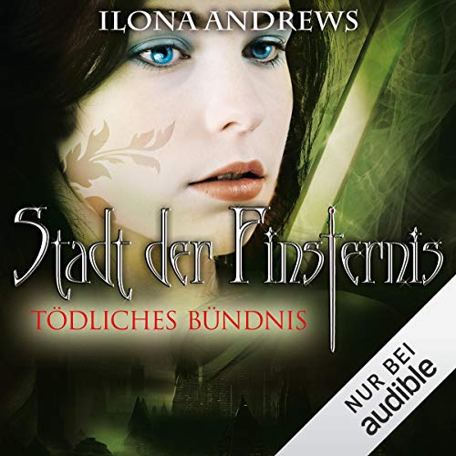 Tödliches Bündnis     Stadt der Finsternis 7              By:                                                                                                                                 Ilona Andrews                               Narrated by:                                                                                                                                 Gabriele Blum                      Length: 13 hrs and 50 mins     Not rated yet     Overall 0.0