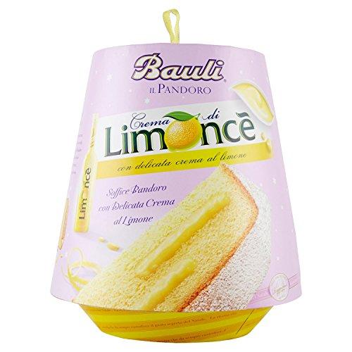 Bauli Pandoro Con Crema Limonce'Gr.750
