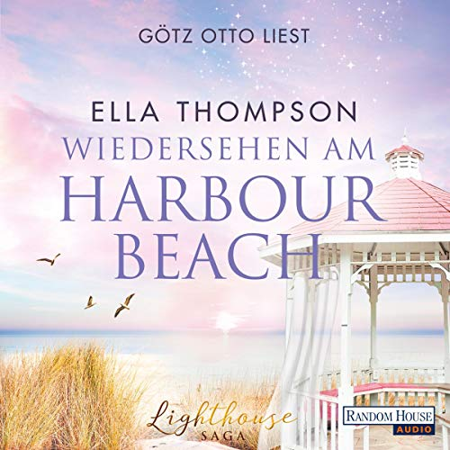 Wiedersehen am Harbour Beach audiobook cover art