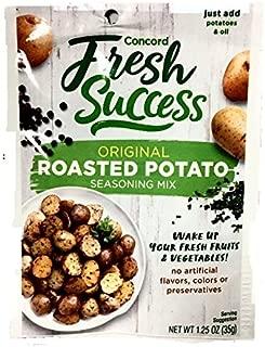 fresh success roasted potato seasoning mix