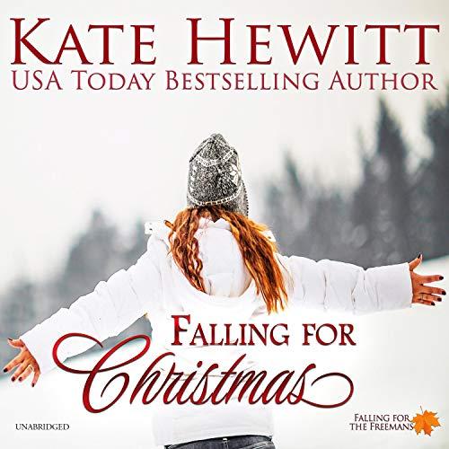 Falling for Christmas cover art