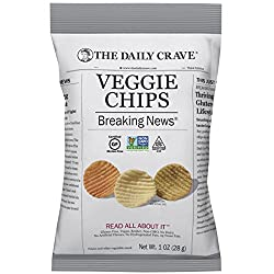 Image of The Daily Crave Veggie...: Bestviewsreviews