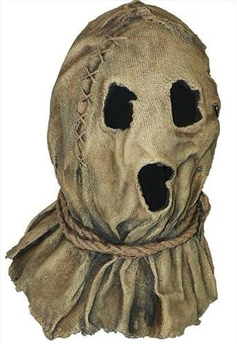 Dark Night Scarecrow Latex Msk